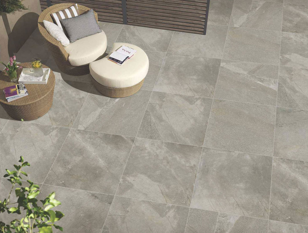 Porcelain floor tiles images